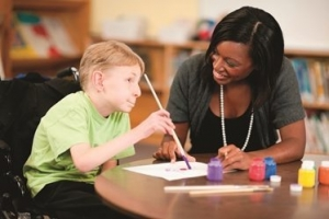 Thinking Outside the Box: Using Social Workers to Improve School Safety