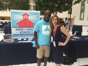 Safe and Sound Schools Sponsors  3rd Annual Campus Safety Conference