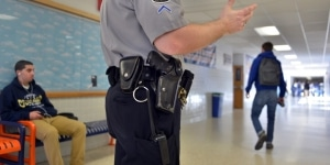 Arming School Staff Members or School Resource Officers – Let's Look at the Facts, Part 2