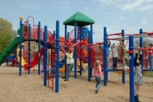 National Playground Safety Week