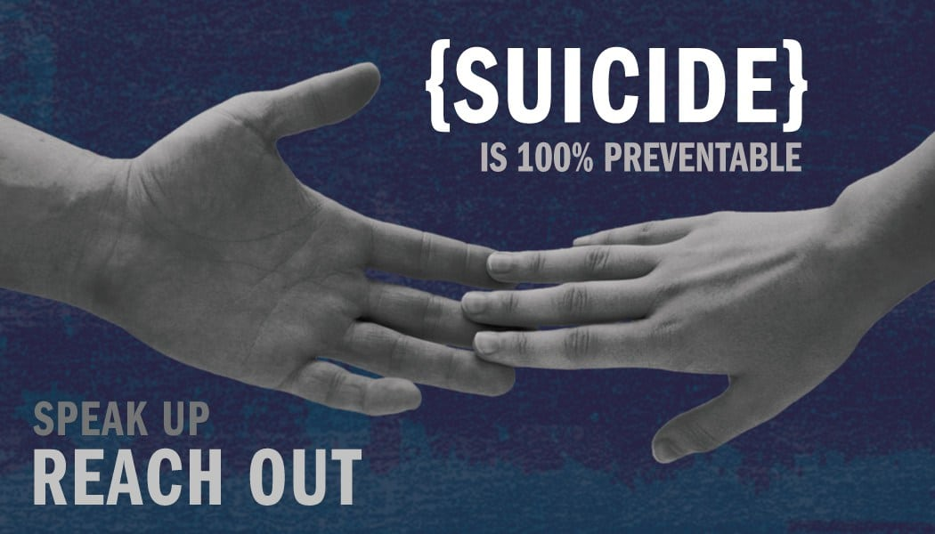Youth Suicide Prevention: Part 1 of 2